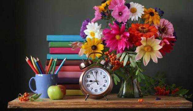 Учебный центр поздравляет с началом нового учебного года